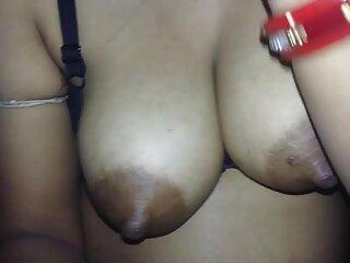 सेक्सी श्यामला फुल एचडी सेक्सी फिल्म वीडियो में Elise
