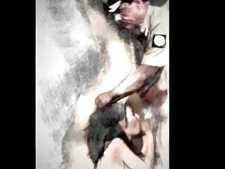 यंग लिबर्टिन - कामुक फुल मूवी सेक्सी वीडियो में अधोवस्त्र का नया सेट