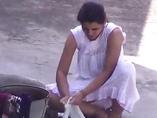 Kahfee Kakes एक बड़ी लूट नर्स है फुल एचडी में सेक्सी पिक्चर