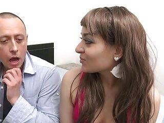 हबी काला पड़ जाता है जबकि वीडियो में सेक्सी पिक्चर फुल एचडी हबी देखता है